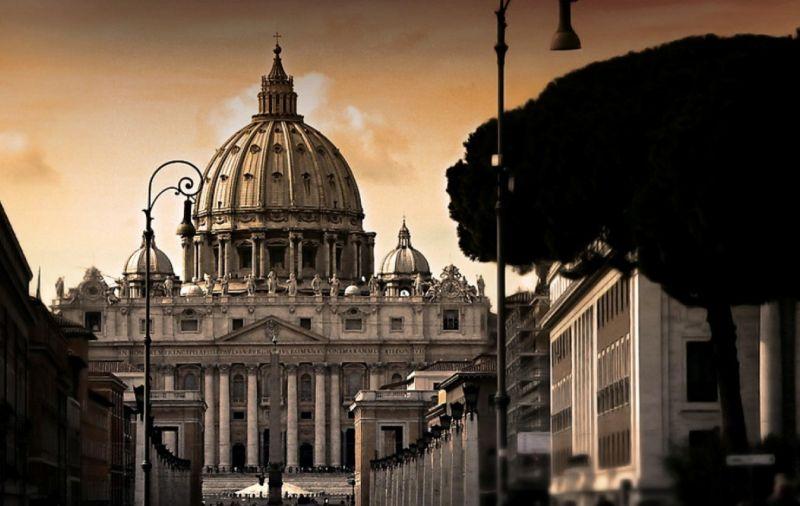 Свети Валентин в Рим със самолет от София - Bon Tour